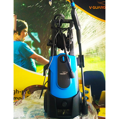 V-Guard Car Wash Pump