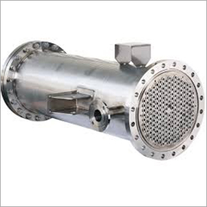 Heat Exchangers And Tube