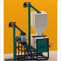 1 Tons\Hr-5 Tons\Hr Smart Feed Mill Plant