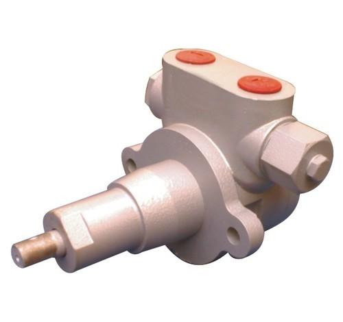 Promivac Fuel Pressurizing Internal Gear Pump