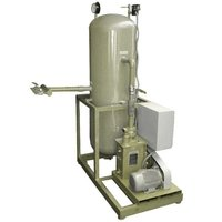 Promivac High Vacuum Plants & Systems