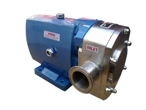 Promivac Rotary Lobe Pump
