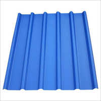 Blue PUF Panel