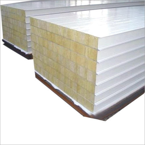 Prefabricated PUF Panels