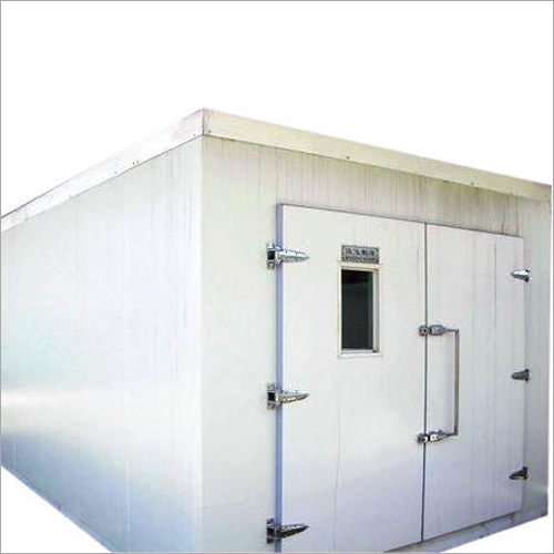 Color Coated Cold Storage Room