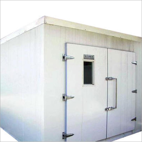 Portable Cold Storage Room