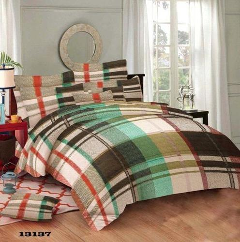 quilt  single bed