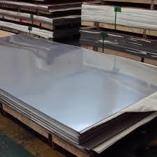 904 L Stainless Steel Sheet