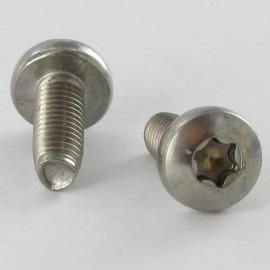 Taptite Screws Trilobular