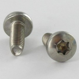 Taptite Screws Trilobular
