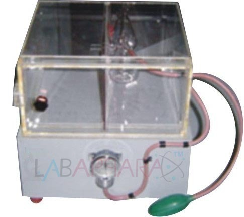 Histamine Chamber Complete With Sphygoma Labappara