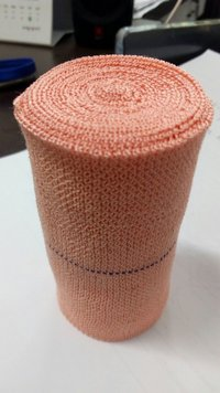 6x4 Cotton Crepe Bandage
