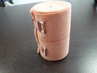 10x4 Cotton Crepe Bandage
