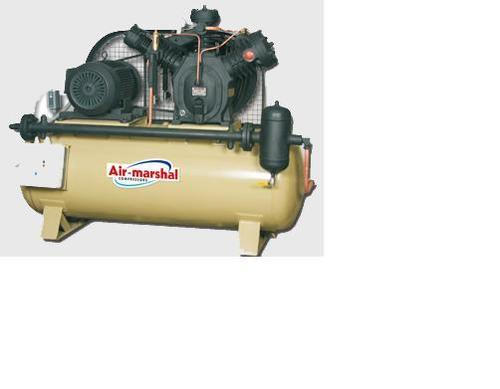PET Blowing Air Compressor