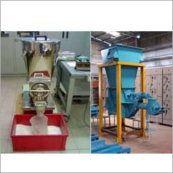 Loss In Weight Feeder (LIW)