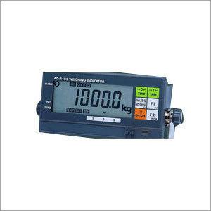 Solid Flow Meter