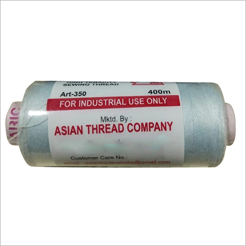 3 Ply 400 Mtr Spun Polyester Thread