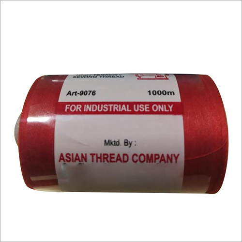 3 Ply 1000 Mtr Spun Polyester Thread