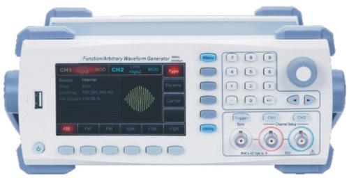 Function Generator 25Mhz