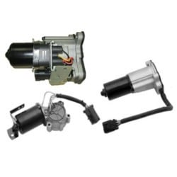Tc Motor