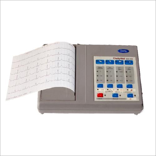Digital ECG Machine
