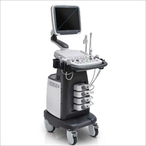 Sonoscape Ultrasound Machine