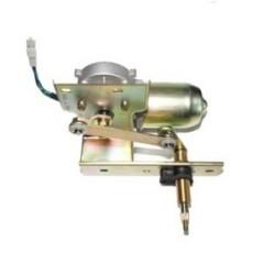 Bus Windshield Wiper Motor for DAEWOO BUS (BS106 P/N : 96362394/2395)