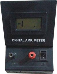 LCD based DPM