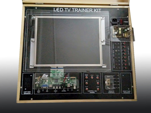 LED TV Trainer