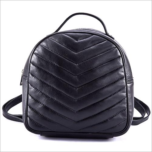 Ladies Gaot Nappa Backpack