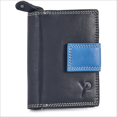 Ladies Calf Antik Wallet