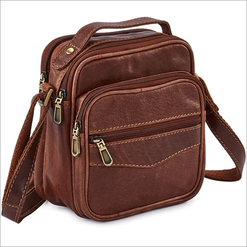 Mens Side  Bag