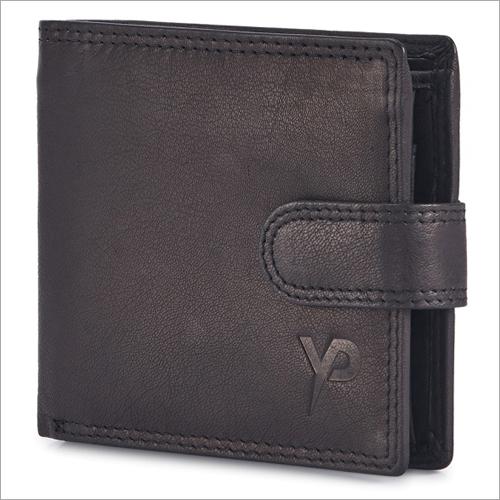 Mens Got Naked Leather Wallet