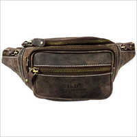 Mens Hunter Waist Bag