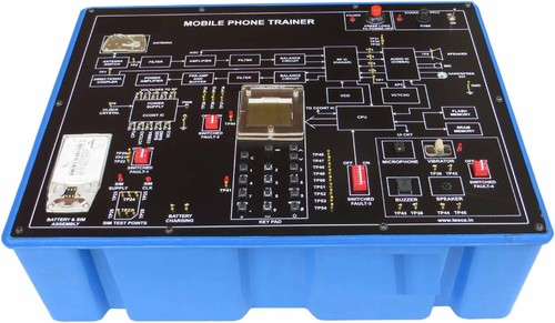 Mobile Phone Trainer