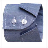 Diamond Shirt Cuff