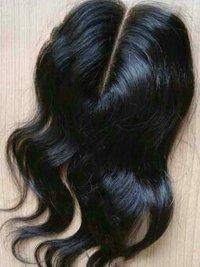 Water Wavy Hair