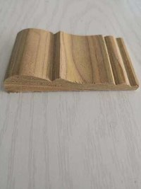 wood color  wood moulding