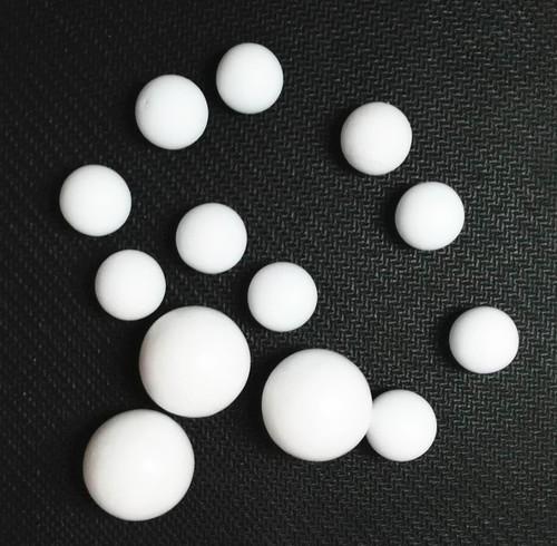 Alumina Ceramic Ball Used In Ball Mill For Grinding Media