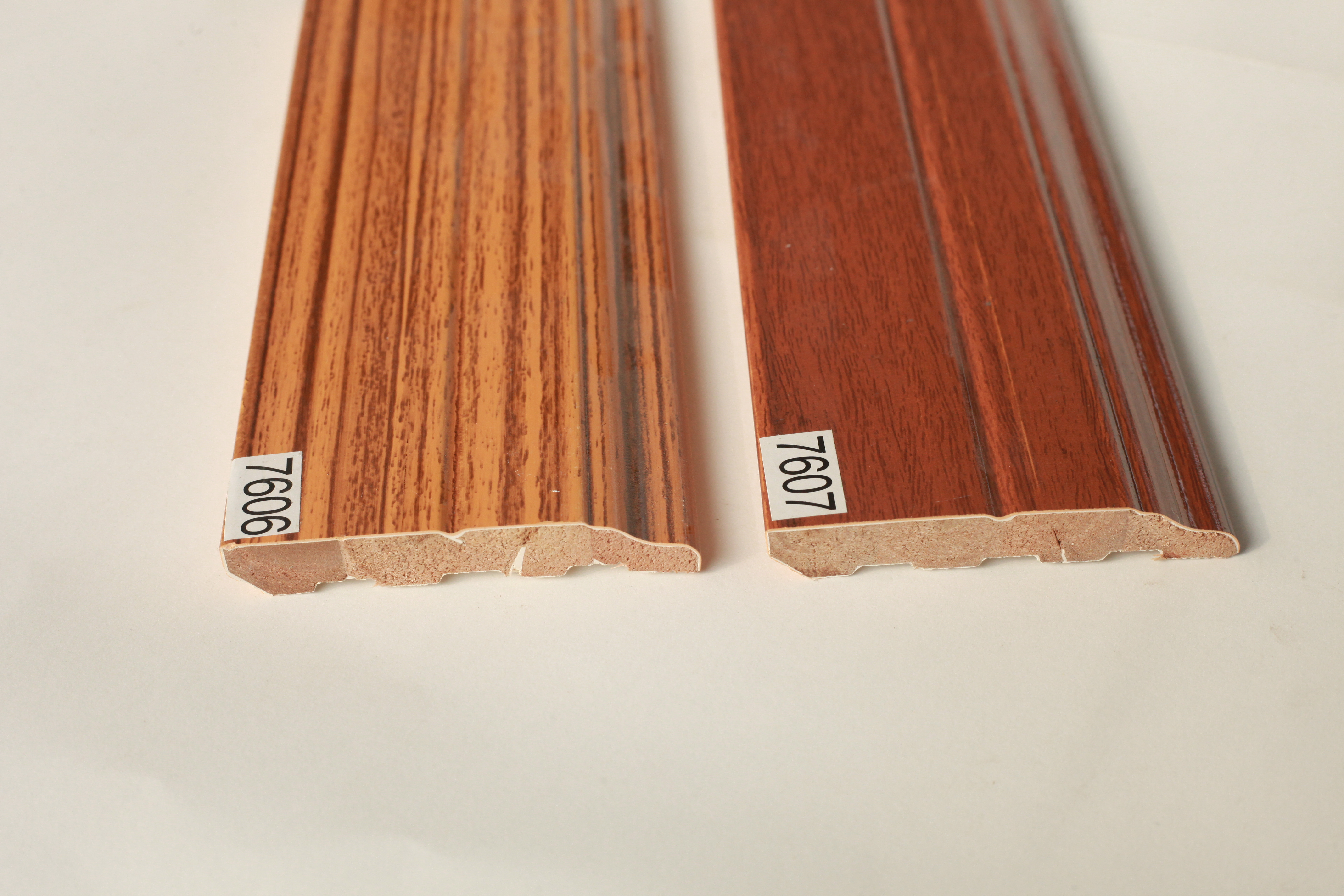 solid wood pine architrave trim moulding