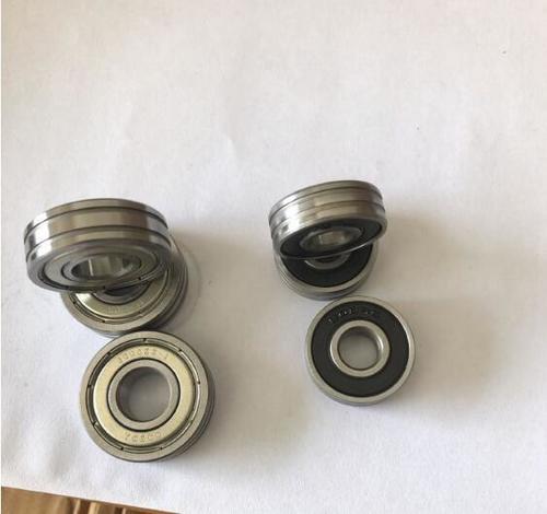 Non-Standard Ball Bearing