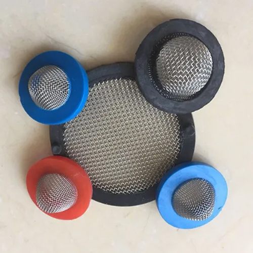 Best Quality Filter Washers