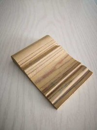 Decorative furniture moulding/wood moulding/ architraves 18mm mdf baseboard moulding