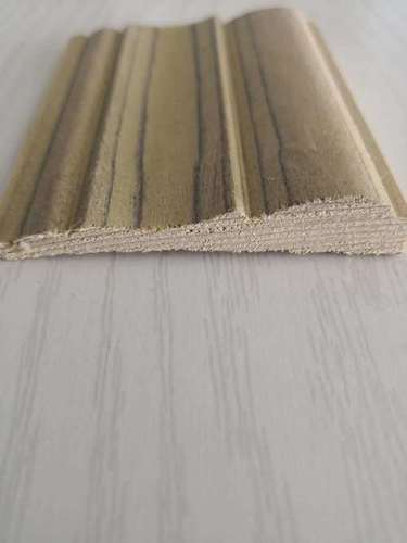 Chinese wood decorative furniture moulding