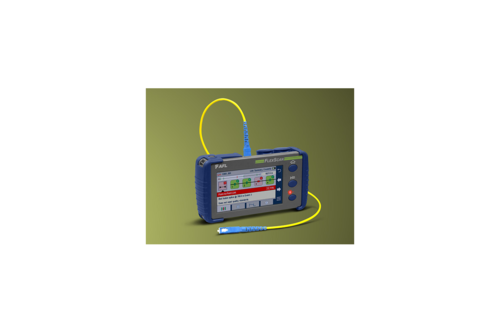 Optical Time Domain Reflectometer ( OTDR )
