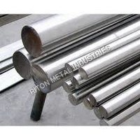 Stainless Steel 304H Round Bars