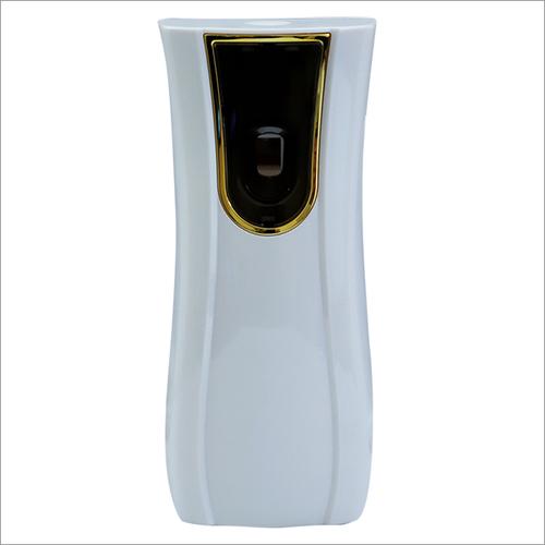 White Aerosol Dispenser