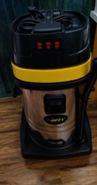Triple Motor Vacuum Cleaner