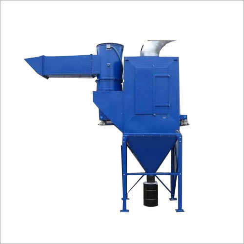 Dust Industrial Collector
