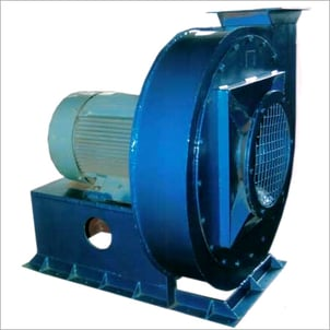 Combustion Air Blower